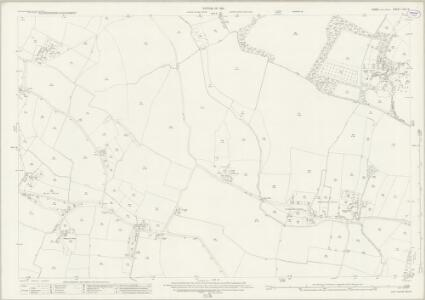 Essex (New Series 1913-) n XIII.9 (includes: Arkesden; Clavering) - 25 Inch Map