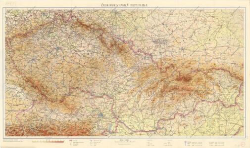 Československá republika