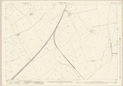 Durham XLV.7 (includes: Greatham; Seaton; West Hartlepool) - 25 Inch Map