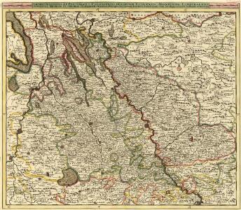 Archiepiscopatus et Electoratus Coloniensis, Ducatuum Iuliacensis Montensis Limburgensis Comitatus Meursiae et Geldriae Hispanicae, Novissima Descriptio