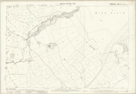 Cumberland LX.2 (includes: Culgaith) - 25 Inch Map