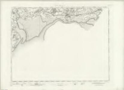 Annan - OS One-Inch map