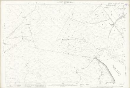 Yorkshire CCXV.6 (includes: Halifax; Keighley; Wadsworth) - 25 Inch Map