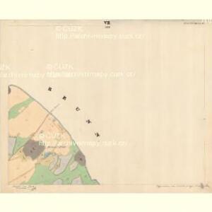 Gr. Rammerschlag - c8459-1-007 - Kaiserpflichtexemplar der Landkarten des stabilen Katasters