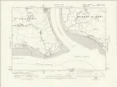 Essex nXXI.SW - OS Six-Inch Map