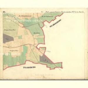 Plöss - c5805-1-004 - Kaiserpflichtexemplar der Landkarten des stabilen Katasters