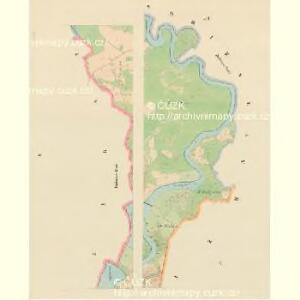 Drachau - c1508-1-002 - Kaiserpflichtexemplar der Landkarten des stabilen Katasters
