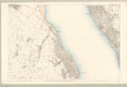 Argyll and Bute, Sheet CXLII.14 (Lochgoilhead) - OS 25 Inch map