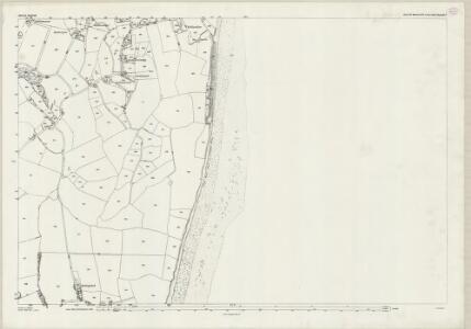 Isle of Man III.7 - 25 Inch Map