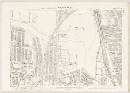 London VI.76 - OS London Town Plan