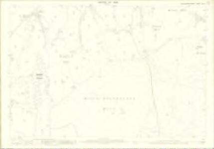 Kirkcudbrightshire, Sheet  049.07 - 25 Inch Map