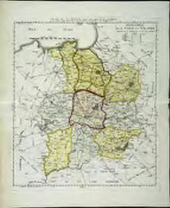 Département de l'Isle et Vilaine