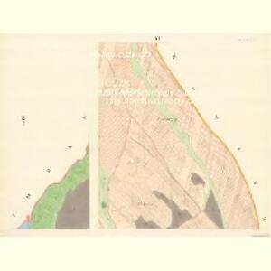 Kunowitz (Kunowice) - m1435-1-016 - Kaiserpflichtexemplar der Landkarten des stabilen Katasters