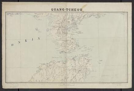 Quang-Tcheou
