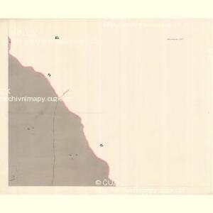 Brandseifen - m3635-2-009 - Kaiserpflichtexemplar der Landkarten des stabilen Katasters