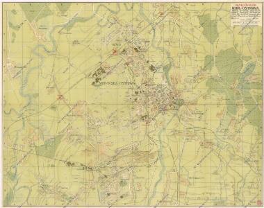 Pharusův plán Moravská Ostrava