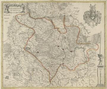 Palatinatvs Ad Rhenvm