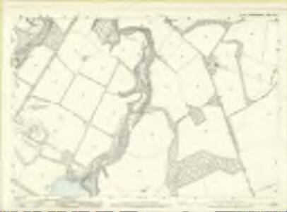 Edinburghshire, Sheet  014.14 - 25 Inch Map