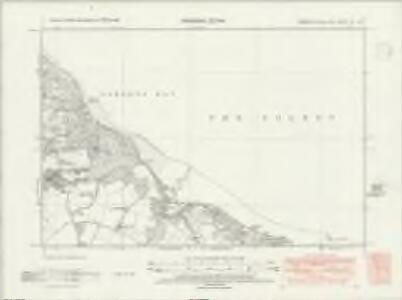 Hampshire & Isle of Wight XC.NE - OS Six-Inch Map