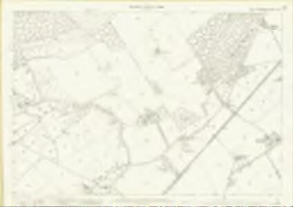Ross-shire, Sheet  054.11 - 25 Inch Map