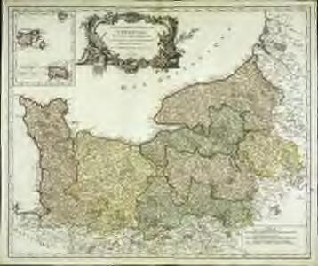 Gouvernement général de Normandie