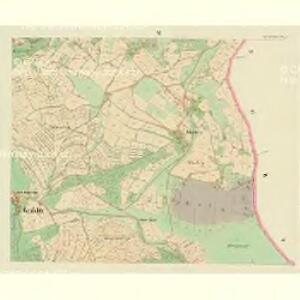 Grasslitz - c3515-1-005 - Kaiserpflichtexemplar der Landkarten des stabilen Katasters