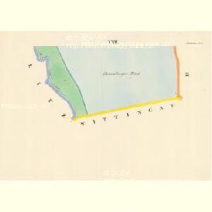 Altlahm - c7237-1-007 - Kaiserpflichtexemplar der Landkarten des stabilen Katasters