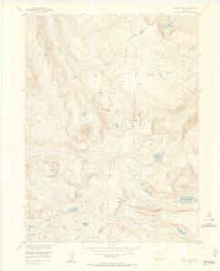 Mount Ethel