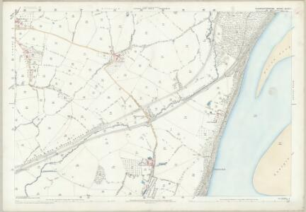 Gloucestershire XLVII.7 (includes: Lydney) - 25 Inch Map
