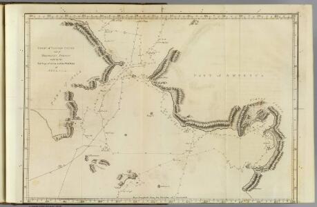 Norton Sound, Bherings Strait.