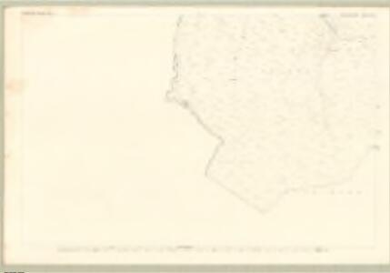 Selkirk, Sheet XXII.9 (Roberton) - OS 25 Inch map