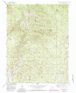 Hackett Mountain