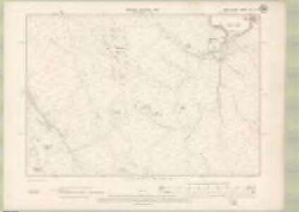 Argyll and Bute Sheet XV.SE - OS 6 Inch map