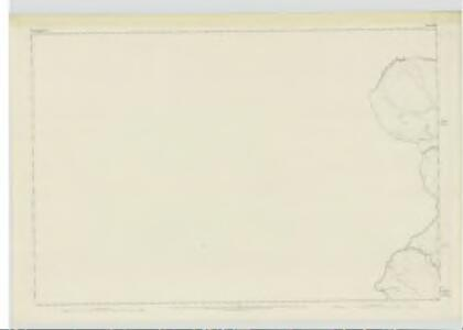 Roxburghshire, Sheet XVIII - OS 6 Inch map