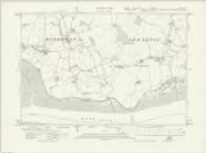 Essex nXX.SE - OS Six-Inch Map