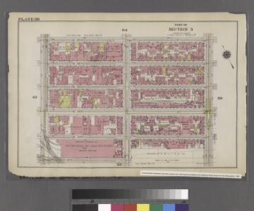 Part of Section 3 : Plate 58.