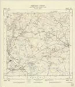 SJ33 - OS 1:25,000 Provisional Series Map