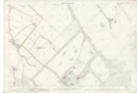 Inverness Mainland, Sheet XII.10 (Combined) - OS 25 Inch map