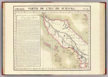 Partie, Sumatra. Oceanique no. 11.