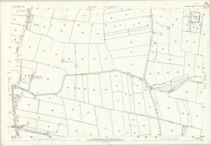 Lincolnshire CXXXIII.4 (includes: Gosberton; Pinchbeck) - 25 Inch Map