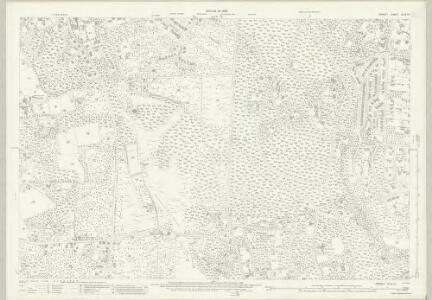 Dorset XLIV.14 (includes: Poole) - 25 Inch Map