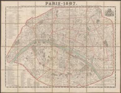 Paris - 1867