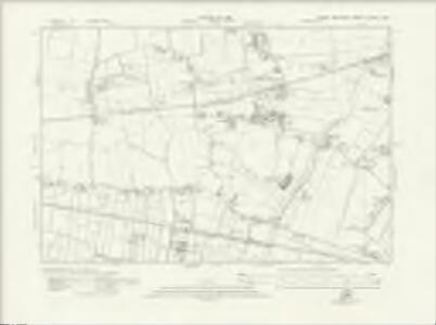 Essex nLXXXVII.NW - OS Six-Inch Map