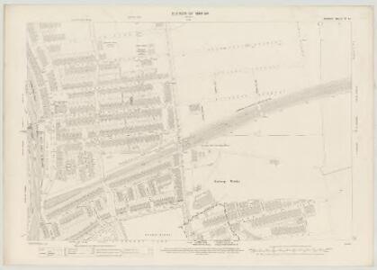 London III.55 - OS London Town Plan