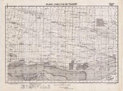 Lambert-Cholesky sheet 3336 (Orlea)