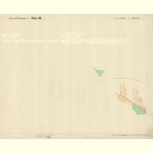 Lodus - c7544-1-006 - Kaiserpflichtexemplar der Landkarten des stabilen Katasters