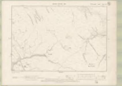 Argyll and Bute Sheet XXXIX.SE - OS 6 Inch map