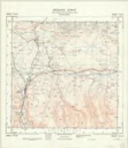 NY60 - OS 1:25,000 Provisional Series Map