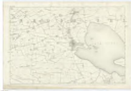 Fife, Sheet 22 - OS 6 Inch map