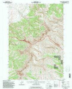 Aldrich Basin